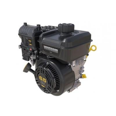 Horizontálny motor Vanguard...