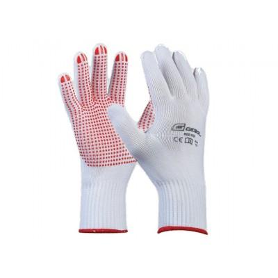 Pracovné rukavice GEBOL Red...
