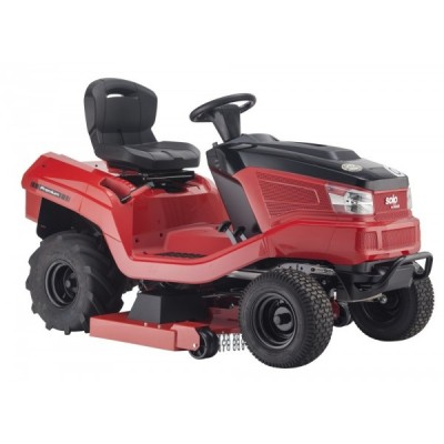 Záhradný traktor solo by...